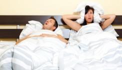 Schlafapnoe: Schiene vom Zahnarzt statt Beatmungsgerät