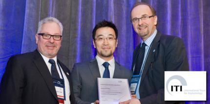 Jung-Chul Park gewinnt André Schroeder-Forschungspreis 2013