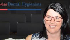 Neue Zentralpräsidentin bei Swiss Dental Hygienists