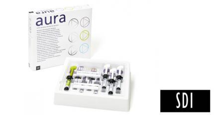 Aura – einfach und universell