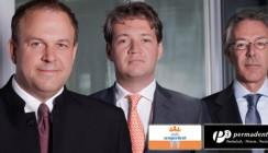 Fusion der Unternehmen Permadental und Semperdent