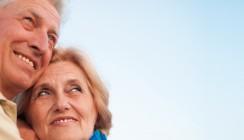 Die orale Situation beim älteren Patienten von heute und 2020
