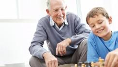 Mit Biss ins hohe Alter