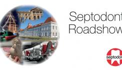 Jetzt anmelden zur Septodont Roadshow 2016