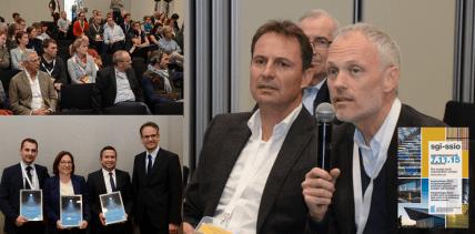 """Implantologie 2020"": SGI-SSIO tagte in Lausanne"