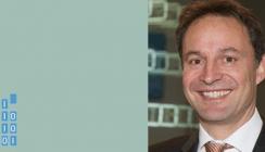 Neuer SGI-Präsident Dr. Bruno Schmid im Amt