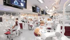 Studentisches Innovations- und Trainingszentrum eröffnet
