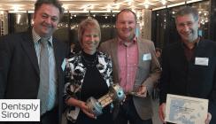Dentsply Sirona gewinnt ersten Platz bei Bauteilewettbewerb 2016