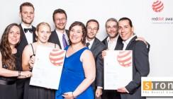 Röntgensoftware SIDEXIS 4 gewinnt Red Dot Award
