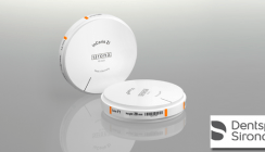 Rondenprogramm von Dentsply Sirona CAD/CAM erfolgreich gestartet