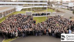"""Dentsply Sirona erneut """"Top Employer Deutschland Ingenieure 2017"""""""