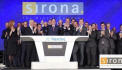 Sirona feiert 30 Jahre CEREC in Las Vegas