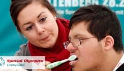 Zahnärzte engagieren sich bei den Special Olympics