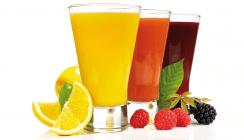 So viel Zucker steckt in Fruchtsäften und Smoothies