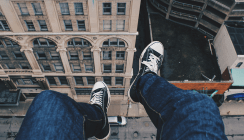 Style-Check: In Sneakers zum Businesstermin?