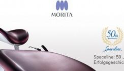 Spaceline von Morita – State of the Art seit 50 Jahren
