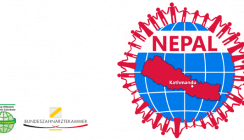 BZÄK und HDZ starten Spendenaufruf für Nepal