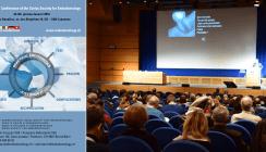 24. SSE-Jahreskongress in Lausanne