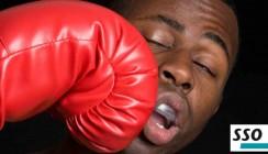 Beim Sport die Zähne schützen