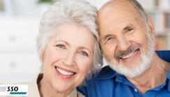 Mundgesundheit fördert die Lebensqualität im Alter