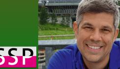 Dr. Patrick Gugerli ist neuer SSP-Präsident