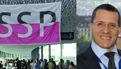 Paro-Wissen neuester Stand am SSP-Jahreskongress