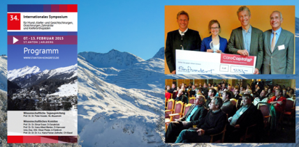 Neu – Interessant – Innovativ: Diskussionsforum in St. Anton
