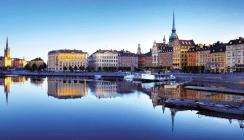 Stockholm – the scandinavian spirit
