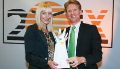 App von Straumann gewinnt Health Media Award 2013