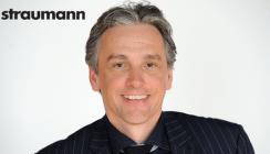 Jens Dexheimer ab 2015 an der Spitze von Straumann Deutschland