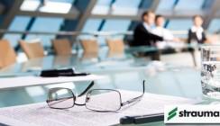 Straumann: Generalversammlung bewilligt Verwaltungsrat-Anträge