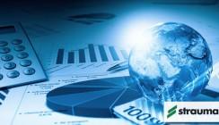 Straumann erzielt 2014 Betriebsgewinnmarge von 21 Prozent