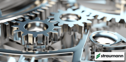 Straumann und maxon motor vereinbaren Partnerschaft