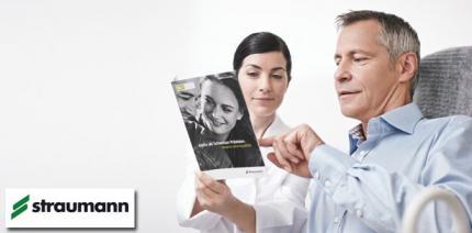 Patientenmarketing wird digital: Straumann® Patient Pro