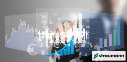Straumann: Solides Umsatzwachstum in den ersten neun Monaten 2014