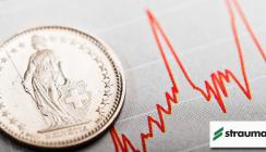 Straumann: Starkes Quartal bringt Gesamtjahresziele in Reichweite