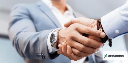 Straumann übt Wandlungsrecht und Kaufoption bei MegaGen aus