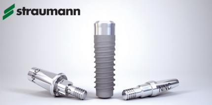 NNC-Implantat: Neue Implantatlösung für enge Platzverhältnisse
