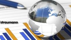 Vision 2020: Straumann sieht grundlegende Veränderung des Marktes