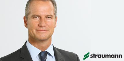 Marco Gadola neuer CEO bei Straumann