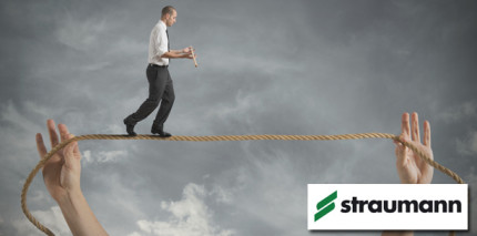 Straumann: Kosteneinsparungen und Fokus auf Kundenbedürfnisse