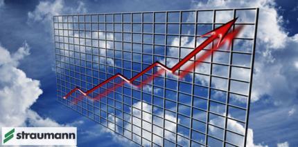 Straumann stärkt Marktposition