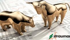 Straumann reagiert auf Wechselkurseffekte