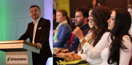 Gut vorbereitet für den beruflichen Start – Forum Young Professionals