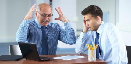 Mit Aggressionen umgehen – Wege aus der Stressfalle
