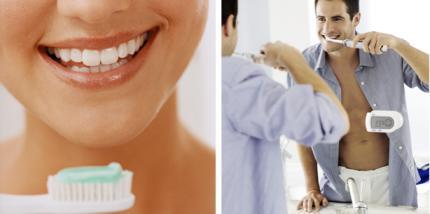 Studie zu Zahnputztechniken gewinnt Nachwuchspreis