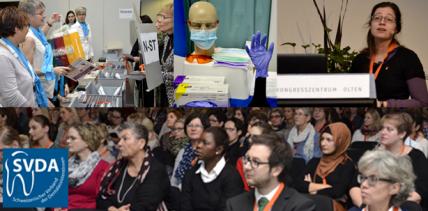 SVDA-Kongress 2014: Ästhetik auf dem neuesten Stand