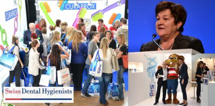 Swiss Dental Hygienists: Bereit für Veränderungen