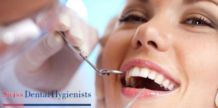 38. Jahreskongress der Swiss Dental Hygienists in Lausanne