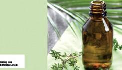Gezielte Aromatherapie – gegen Parodontitis und Lippenherpes